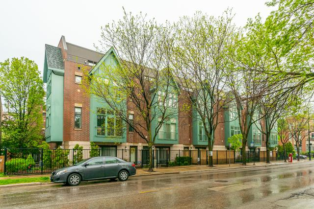 2757 N Greenview Avenue E, Chicago, IL 60614 (MLS #10385978) :: Helen Oliveri Real Estate