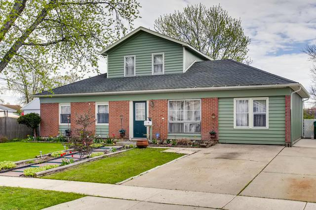 703 Union Avenue, Romeoville, IL 60446 (MLS #10385985) :: Berkshire Hathaway HomeServices Snyder Real Estate