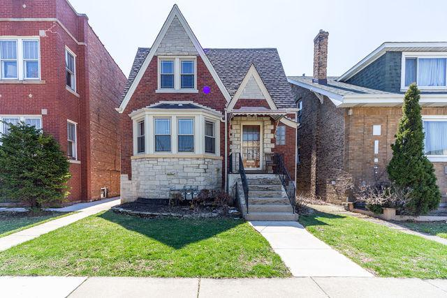 5153 W Melrose Street, Chicago, IL 60641 (MLS #10386005) :: Berkshire Hathaway HomeServices Snyder Real Estate