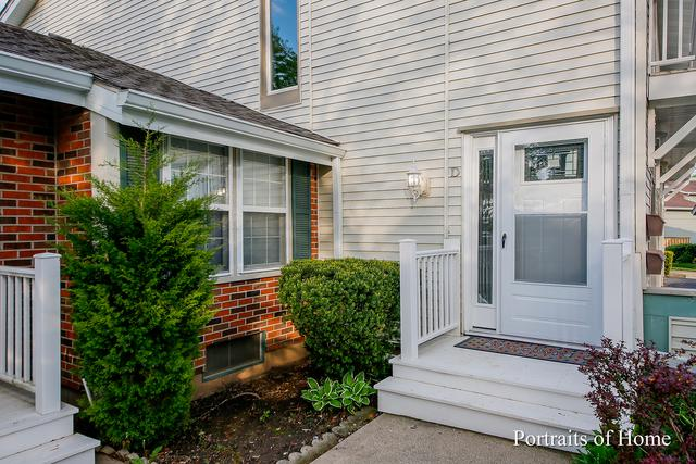 213 Amherst Court D, Bloomingdale, IL 60108 (MLS #10386006) :: Berkshire Hathaway HomeServices Snyder Real Estate