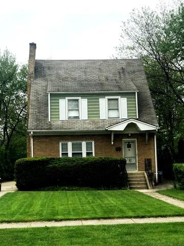 376 May Avenue, Glen Ellyn, IL 60137 (MLS #10386010) :: Helen Oliveri Real Estate