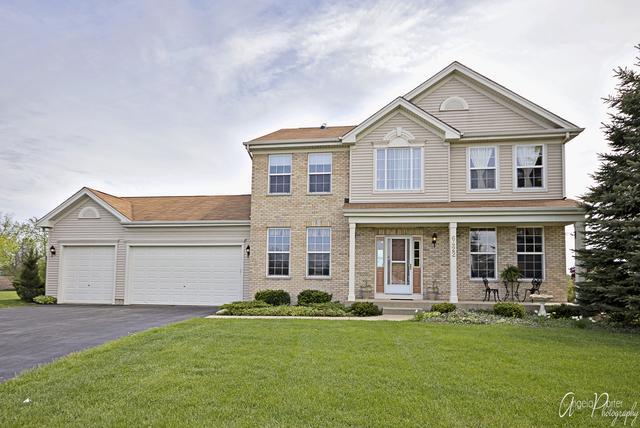 6422 Cork Lane, Mchenry, IL 60050 (MLS #10386011) :: Berkshire Hathaway HomeServices Snyder Real Estate