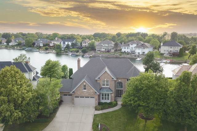 13238 Lakepoint Drive, Plainfield, IL 60585 (MLS #10386051) :: The Perotti Group | Compass Real Estate