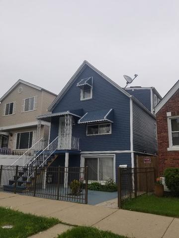4631 S Talman Avenue, Chicago, IL 60632 (MLS #10386058) :: Helen Oliveri Real Estate
