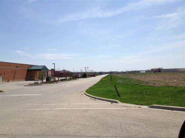 LOT 10 SW Station Drive, Oswego, IL 60543 (MLS #10386084) :: Berkshire Hathaway HomeServices Snyder Real Estate