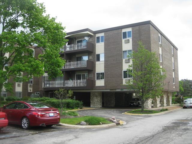 1311 S Finley Road #306, Lombard, IL 60148 (MLS #10386088) :: Helen Oliveri Real Estate
