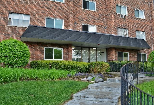 4711 St Joseph Creek Road 4D, Lisle, IL 60532 (MLS #10386119) :: Helen Oliveri Real Estate