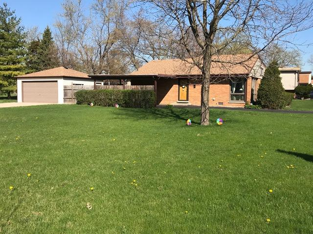 9350 Shermer Road, Morton Grove, IL 60053 (MLS #10386158) :: Berkshire Hathaway HomeServices Snyder Real Estate