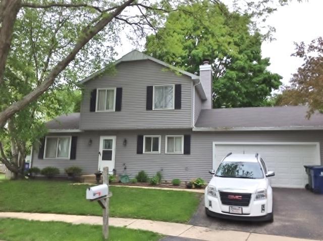 1717 Drake Court, Naperville, IL 60565 (MLS #10386184) :: Helen Oliveri Real Estate
