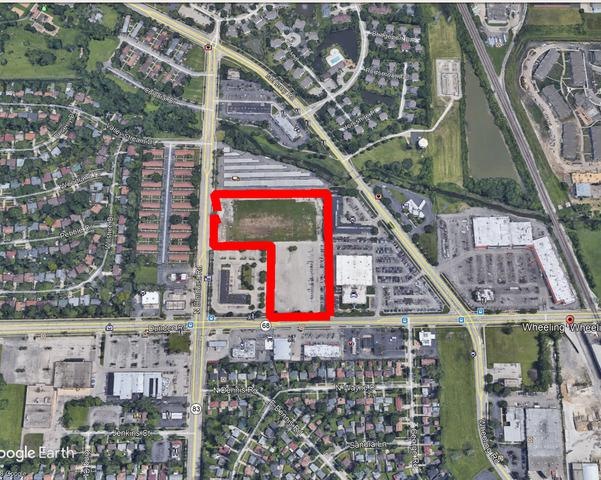 780 W Dundee Road, Wheeling, IL 60090 (MLS #10386187) :: Helen Oliveri Real Estate