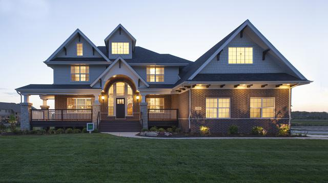 13030 Dunmoor Drive, Lemont, IL 60439 (MLS #10386213) :: Baz Realty Network | Keller Williams Elite