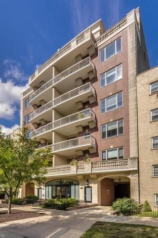 508 W Melrose Street 5C, Chicago, IL 60657 (MLS #10386219) :: Berkshire Hathaway HomeServices Snyder Real Estate