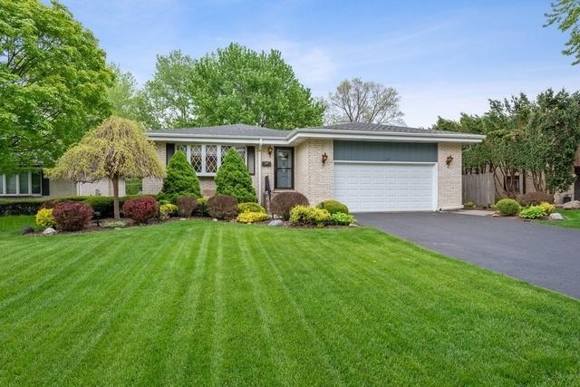 133 N Pleasant Avenue, Bloomingdale, IL 60108 (MLS #10386221) :: Berkshire Hathaway HomeServices Snyder Real Estate