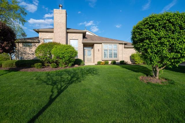 19924 Crystal Lake Way, Frankfort, IL 60423 (MLS #10386266) :: Berkshire Hathaway HomeServices Snyder Real Estate