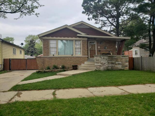 3932 Scoville Avenue, Stickney, IL 60402 (MLS #10386287) :: Berkshire Hathaway HomeServices Snyder Real Estate