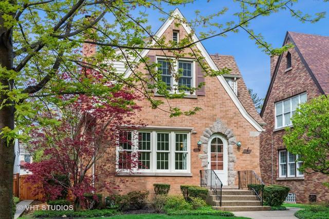 2522 Lawndale Avenue, Evanston, IL 60201 (MLS #10386306) :: Berkshire Hathaway HomeServices Snyder Real Estate