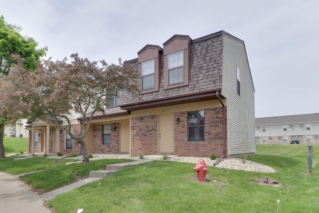 700 N Adelaide #84, Normal, IL 61761 (MLS #10386347) :: Berkshire Hathaway HomeServices Snyder Real Estate