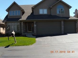 9211 Loch Glen Drive, Lakewood, IL 60014 (MLS #10386354) :: Berkshire Hathaway HomeServices Snyder Real Estate