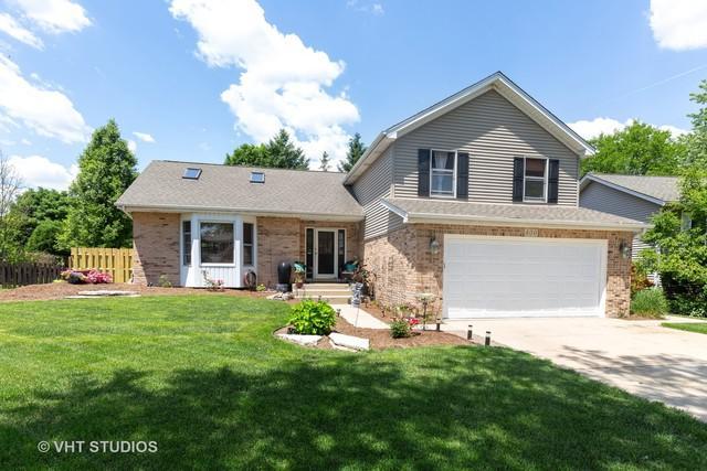 800 Cheyenne Lane, Elgin, IL 60123 (MLS #10386357) :: The Jacobs Group