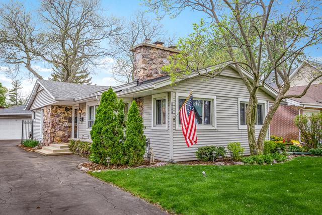 362 N 8th Avenue, Des Plaines, IL 60016 (MLS #10386359) :: Berkshire Hathaway HomeServices Snyder Real Estate