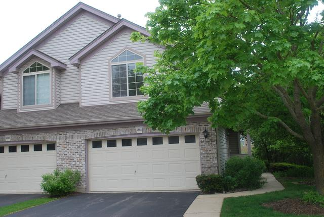 1501 N Saint  Marks Place, Palatine, IL 60067 (MLS #10386364) :: Berkshire Hathaway HomeServices Snyder Real Estate