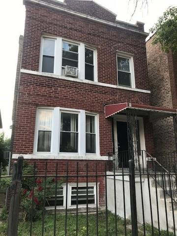 932 N Central Park Avenue, Chicago, IL 60651 (MLS #10386388) :: Berkshire Hathaway HomeServices Snyder Real Estate