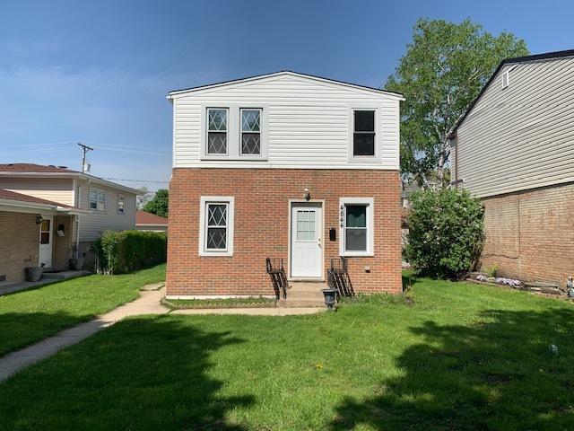 4844 Michigan Avenue, Schiller Park, IL 60176 (MLS #10386394) :: Century 21 Affiliated