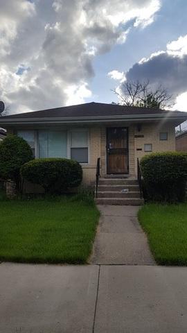 10338 S Prairie Avenue, Chicago, IL 60628 (MLS #10386407) :: Berkshire Hathaway HomeServices Snyder Real Estate