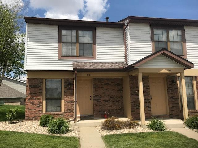 700 N Adelaide Street #95, Normal, IL 61761 (MLS #10386410) :: Berkshire Hathaway HomeServices Snyder Real Estate