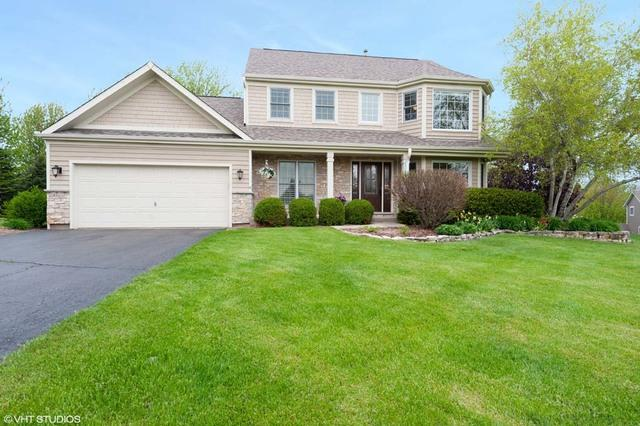 4917 Hampshire Lane, Mchenry, IL 60051 (MLS #10386412) :: Berkshire Hathaway HomeServices Snyder Real Estate