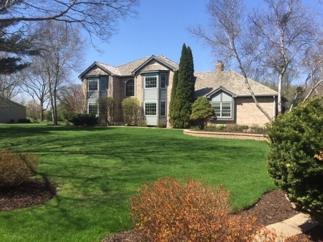 1509 N Denali Trail, Mchenry, IL 60050 (MLS #10386442) :: Berkshire Hathaway HomeServices Snyder Real Estate