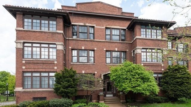 847 Ridge Avenue #2, Evanston, IL 60202 (MLS #10386497) :: Berkshire Hathaway HomeServices Snyder Real Estate