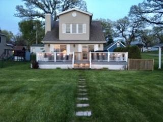 609 Mineral Springs Drive, Mchenry, IL 60051 (MLS #10386531) :: Berkshire Hathaway HomeServices Snyder Real Estate