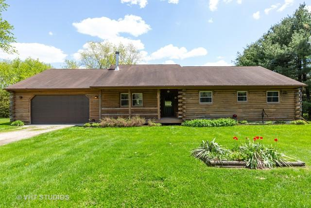 2218 Lamb Road, Woodstock, IL 60098 (MLS #10386542) :: Berkshire Hathaway HomeServices Snyder Real Estate