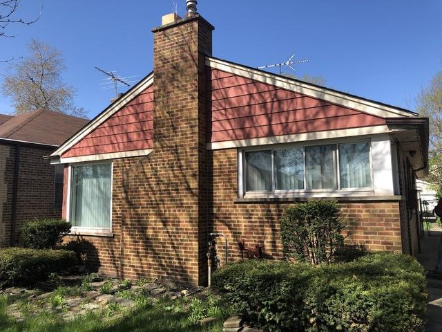 8622 S Jeffery Boulevard, Chicago, IL 60617 (MLS #10386543) :: Berkshire Hathaway HomeServices Snyder Real Estate