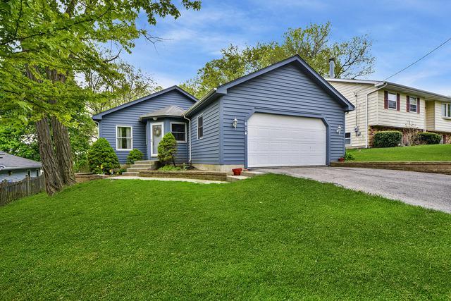 614 Lake Shore Boulevard, Wauconda, IL 60084 (MLS #10386554) :: Berkshire Hathaway HomeServices Snyder Real Estate