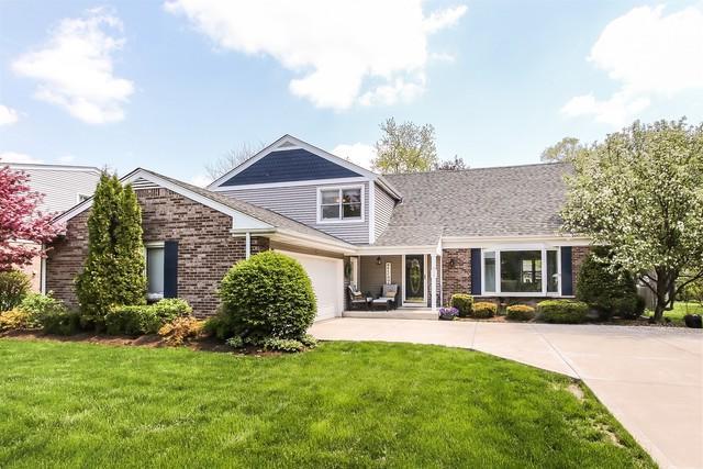 433 S Elm Street, Palatine, IL 60067 (MLS #10386579) :: Berkshire Hathaway HomeServices Snyder Real Estate