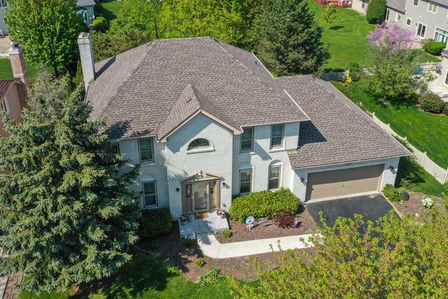 328 Millcreek Lane, Naperville, IL 60540 (MLS #10386591) :: Berkshire Hathaway HomeServices Snyder Real Estate