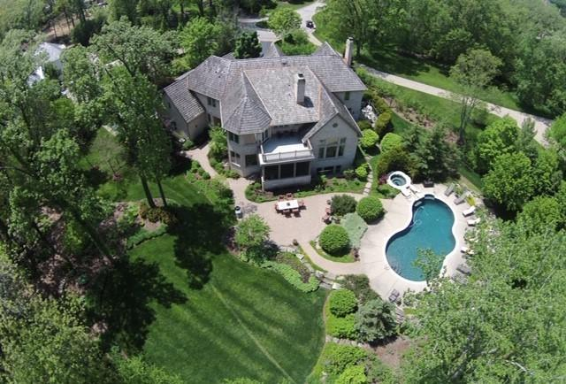 835 Holden Court, Lake Forest, IL 60045 (MLS #10386595) :: The Spaniak Team