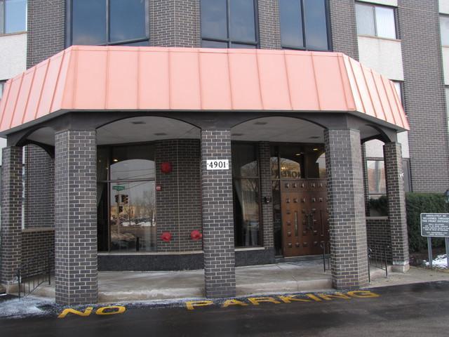 4901 Golf Road #403, Skokie, IL 60077 (MLS #10386606) :: The Wexler Group at Keller Williams Preferred Realty