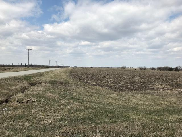 Parcel 2 Church Road, Beecher, IL 60401 (MLS #10386650) :: Property Consultants Realty