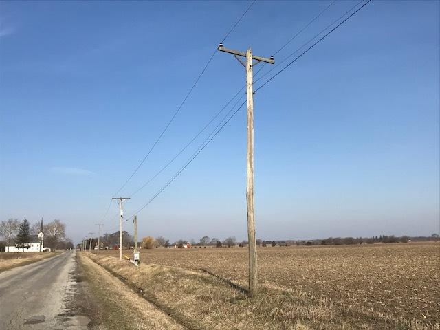 Parcel 9 Church Road, Beecher, IL 60401 (MLS #10386681) :: Property Consultants Realty