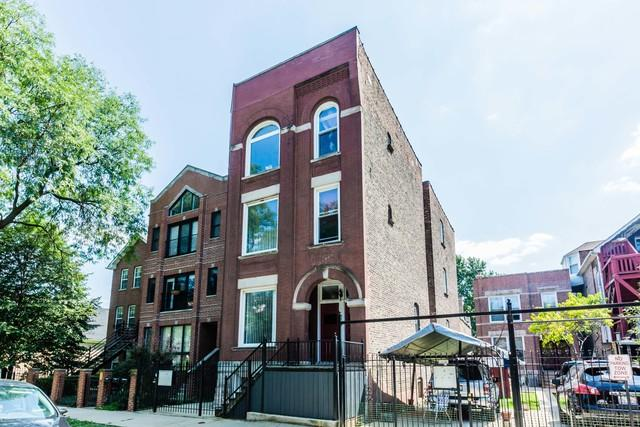 2735 W Potomac Avenue, Chicago, IL 60622 (MLS #10386714) :: Property Consultants Realty