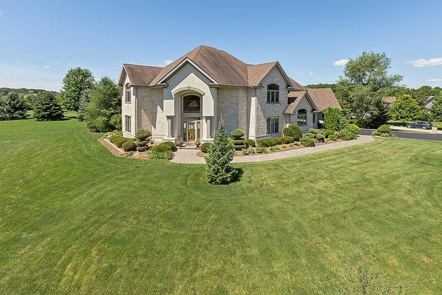 16522 S Kensington Drive, Homer Glen, IL 60491 (MLS #10386732) :: Berkshire Hathaway HomeServices Snyder Real Estate