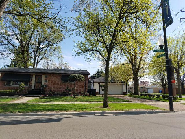 1059 W 107th Street, Chicago, IL 60643 (MLS #10386769) :: Berkshire Hathaway HomeServices Snyder Real Estate
