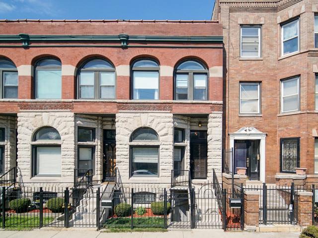 4446 S Indiana Avenue #1, Chicago, IL 60653 (MLS #10386793) :: Ani Real Estate