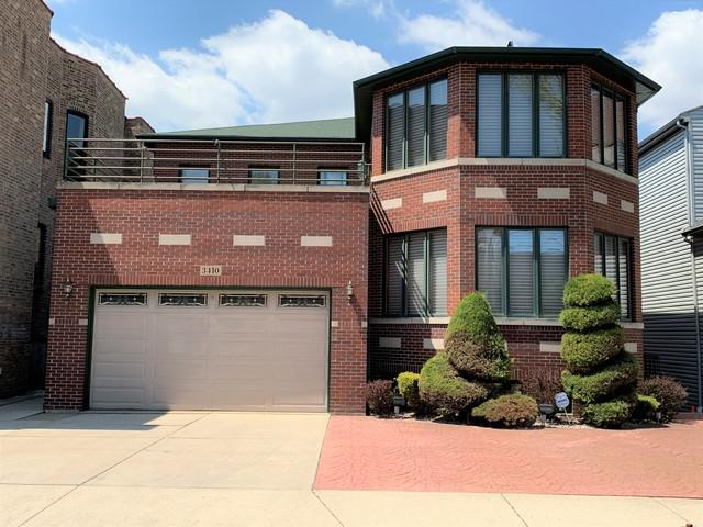 3410 S Parnell Avenue, Chicago, IL 60616 (MLS #10386804) :: Berkshire Hathaway HomeServices Snyder Real Estate