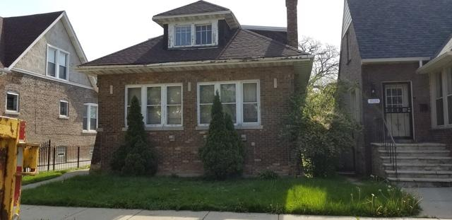 8125 S Avalon Avenue, Chicago, IL 60619 (MLS #10386834) :: Berkshire Hathaway HomeServices Snyder Real Estate