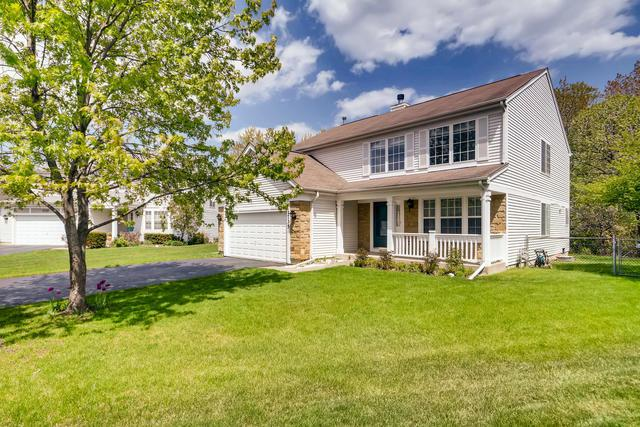 1735 Charles Court, Wheeling, IL 60090 (MLS #10386837) :: Berkshire Hathaway HomeServices Snyder Real Estate