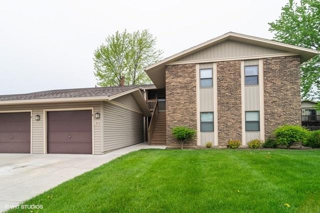 5850 Fresno Court C, Hanover Park, IL 60133 (MLS #10386842) :: Berkshire Hathaway HomeServices Snyder Real Estate